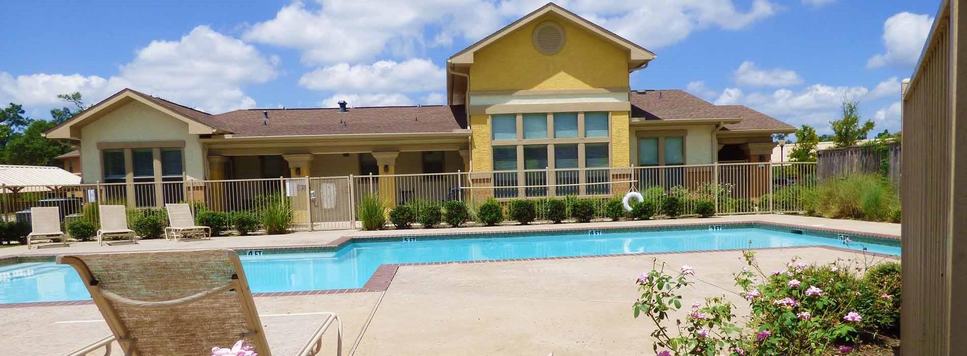 Auburn Square Apartment Homes | Vidor, TX | (409) 769-9331